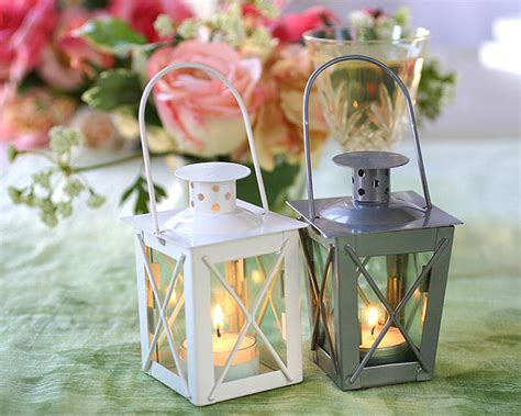luminous mini lanterns wedding favors newfavors