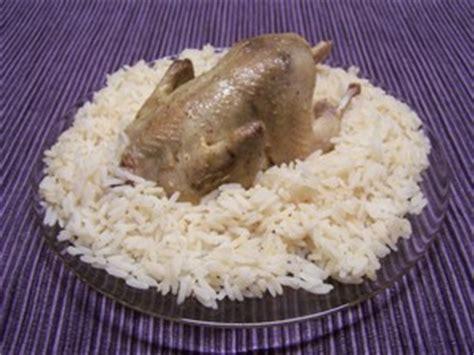 cuisiner une caille caille à la turque plat du jour recettes de cuisine entrées plats desserts