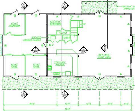 pole barn floor plans with living space joy studio