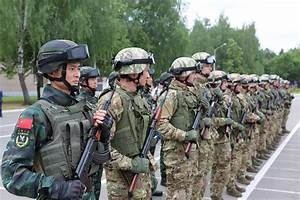 China And Belarus Are Forging A Military Alliance | 21st ...