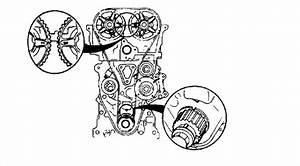 2002 Mazda Protege Timing Diagram