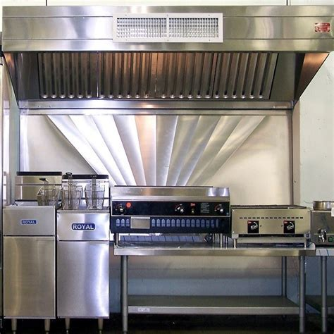 Kitchen Exhaust System Specialist Malaysia