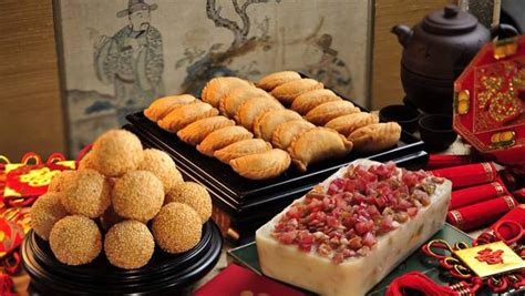 new year s snacks chinese new year recipes mnn mother nature network