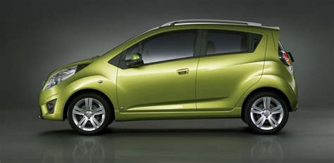 Gm Prepares For  Gas With Small Cars For All Brands