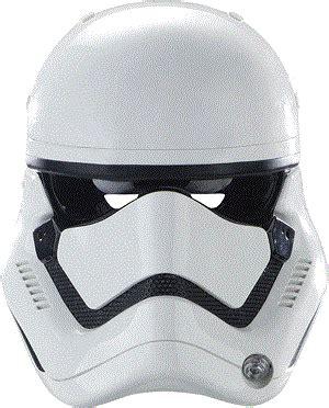stormtrooper masque