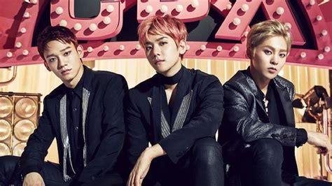 exo comeback 2018 exo cbx confirms date of upcoming comeback soompi