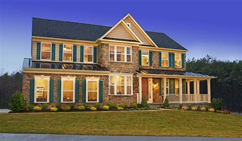 Northern Virginia Communities With New Model Homes