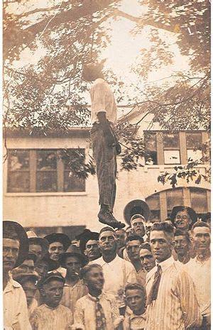 lynching  world encyclopedia