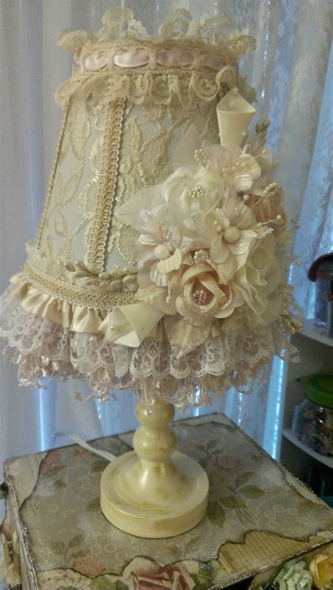 vintage shabby chic l shades top 28 shabby chic chandelier shades l shade linen paris shabby chic with black ruffle and