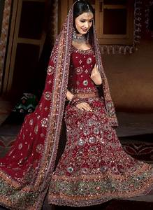 entertainment news new fashion punjabi bridal wedding With punjabi wedding dresses online