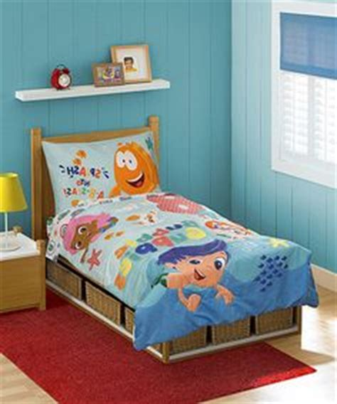 guppies toddler bed set 1000 images about ethan room ideas on nick jr