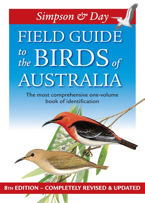 review field guide to the birds of australia birdfreak com