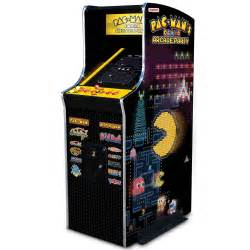 The 30th Anniversary Authentic Pac-Man Arcade Game.