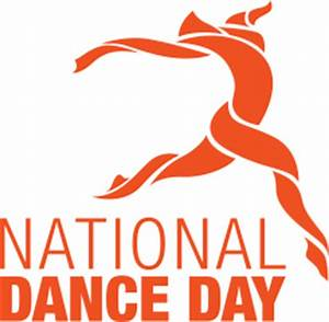 Get Ready For the 3rd Annual National Dance Day   ATOMIC ...