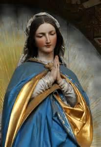 Virgin Mary Visitation Elizabeth