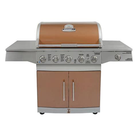 brinkmann grill upc 039953538308 brinkmann grills medallion 5 burner gas grill custom 810 6550 sb upcitemdb com