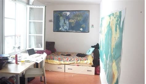 chambre universitaire strasbourg logement étudiant à un étudiant a tout testé