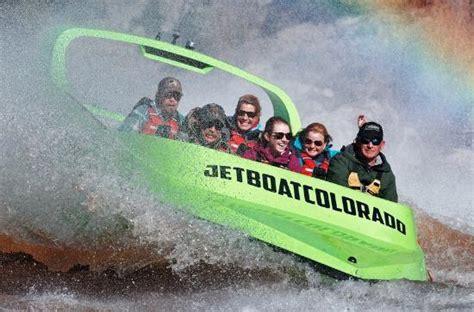 Jet Boat Colorado by Jet Boat Colorado De Beque Omd 246 Tripadvisor