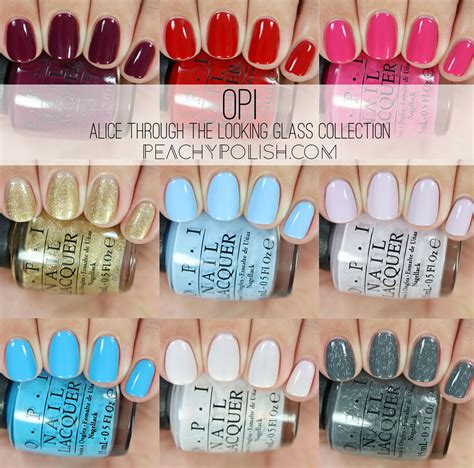 Opi Im Gown Anything