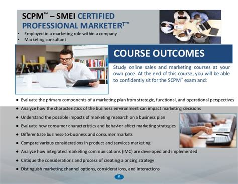 certified marketing professional path to professional sales marketing certification