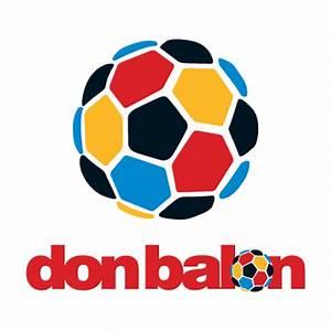 Don Balon logo vector in (.EPS, .AI, .CDR) free download