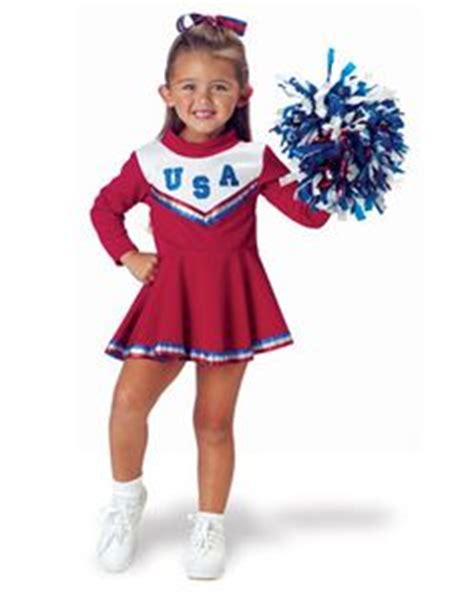 1000+ images about Cheerleader outfit on Pinterest | Cheerleader Costume Costume For Kids and ...