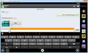 How To Install Whatsapp Messenger On Your Windows PC ...