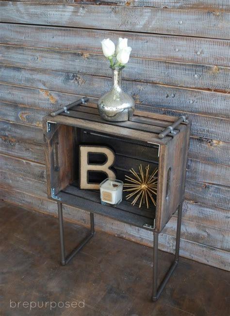 absolutely genius ideas  repurpose wooden crates