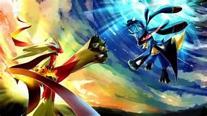 Legendary Pokemon Wallpaper WallpaperSafari