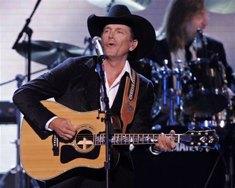 21 George Strait Songs Prove That This Isn't His First