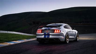 Ford Shelby Gt350 Wallpapers Rear Mustang 1080p