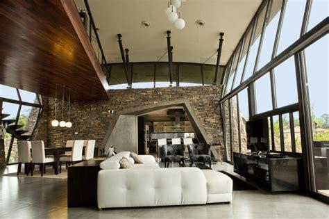 modern homes pictures interior interior of modern pool house garden design ideas