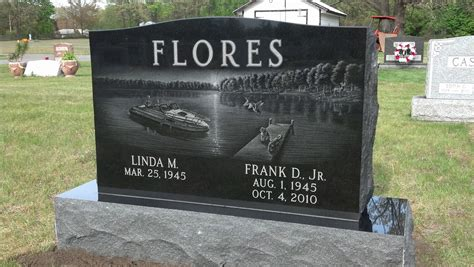 black granite companion headstones pictures to pin on