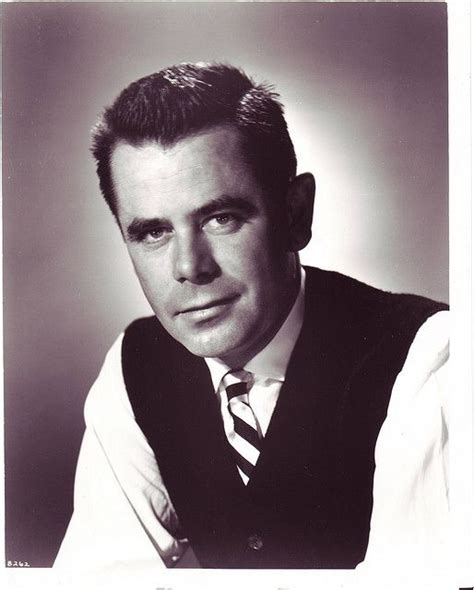 glenn ford   incredibly versatile actor working