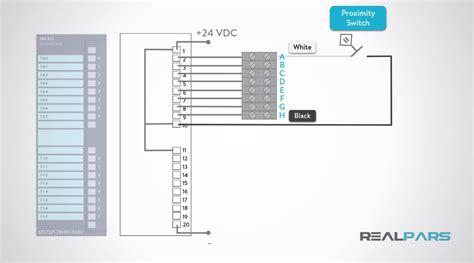 how to wire discrete dc sensors to plc part 1 plc