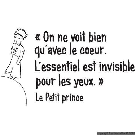 stickers muraux petit prince stickers muraux citations sticker mural le petit prince 2 wishlist what is