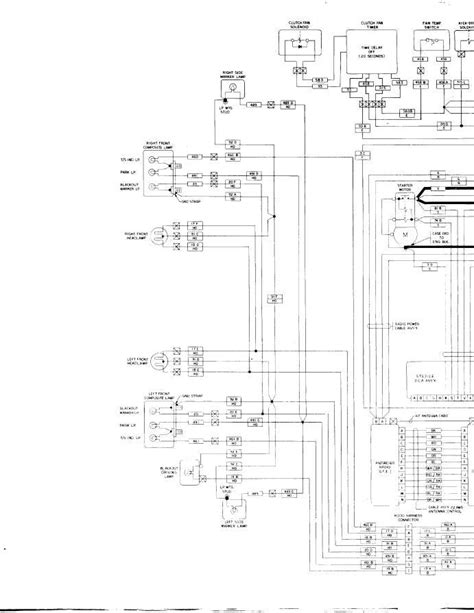Hummer H3 Turn Signal Wiring Diagram by Knowledge Base Electrical