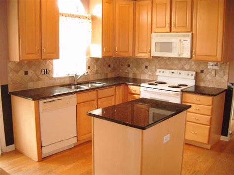 cheap granite countertop feel the home