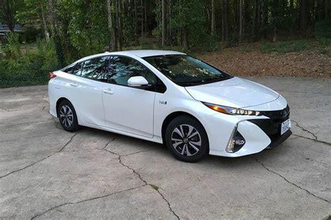 Toyota Prius Vs. Prius C Vs. Prius V