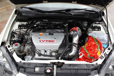 Acura Rsx Engine by Acura Rsx Type S Honda Integra Dc5 How To Clean Engine