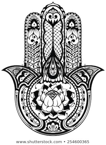Hamsa Stock Images, Royalty-Free Images & Vectors | Shutterstock
