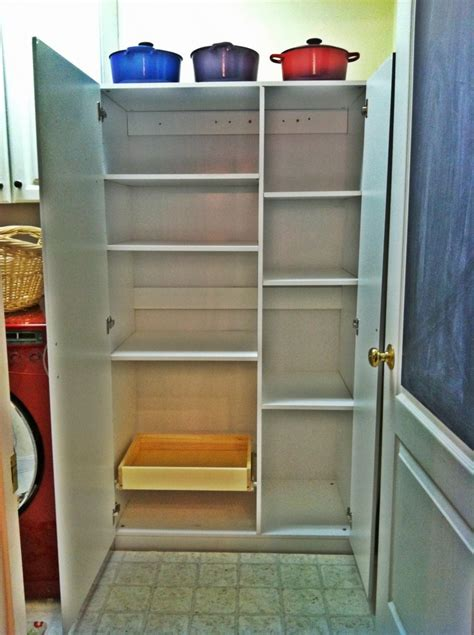 Pantry Cabinets Lowes by Kitchen Renovation Pantry Bell Alimento