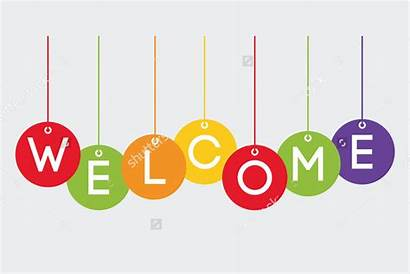 Banner Welcome Template Vector Designs Psd Banners