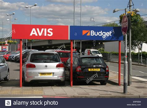 Avis Budget Stock Photos & Avis Budget Stock Images