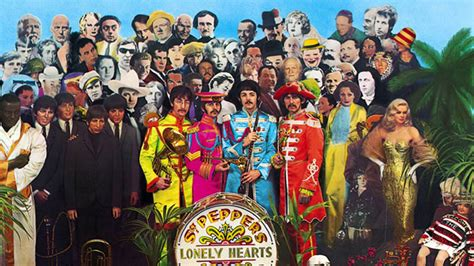 sgt peppers gave doctors  ability  scan