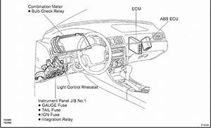 96 4runner Gen 3 3 4 V6 Ecm Wiring Diagram