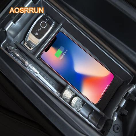 Mercedes me is the ultimate resource, putting control of your vehicle in the palm of your hand. AOSRRUN Special on board QI wireless phone charging panel Car Accessories COVER For Mercedes ...