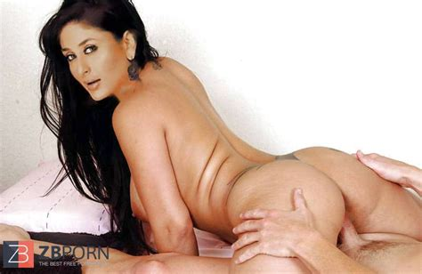 Indian Bollywood Actress Kareena Kapoor Fakes Zb Porn