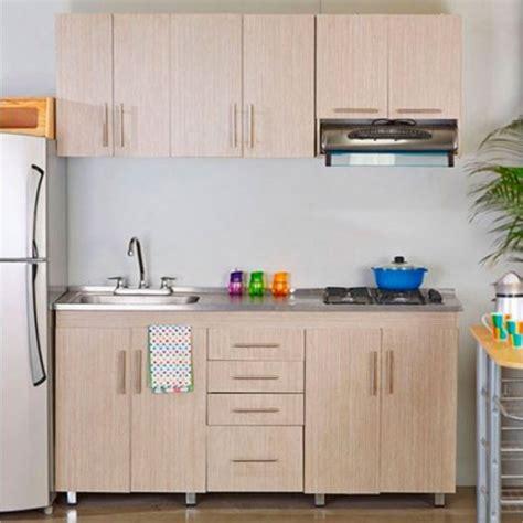 cocina integral danubio izquierda mt  fogones easy