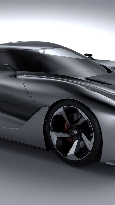 wallpaper nissan  vision gran turismo concept nissan
